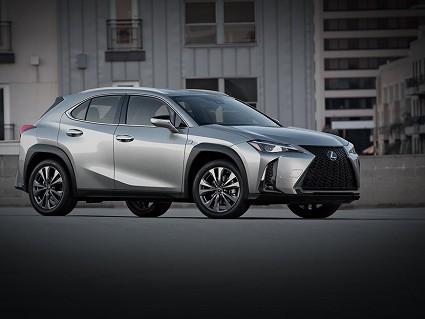Lexus UX nuovo crossover compatto ufficiale: designe e caratteristiche tecniche