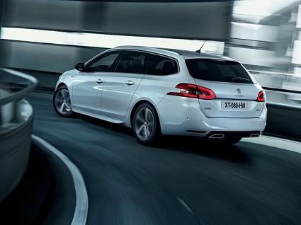 Peugeot 308 Station Wagon con nuove motorizzazioni: cosa cambia