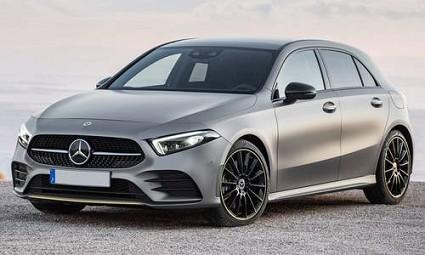 Mercedes Classe A 2019 al prossimo Salone di Parigi: dotazioni, motori e prezzi