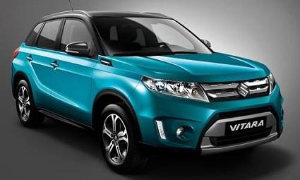 Nuova Suzuki Vitara rinnovata nei motori ed equipaggiamenti: i prezzi