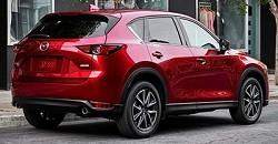 Mazda CX-5 con nuovi motori: cosa cambia e prestazioni
