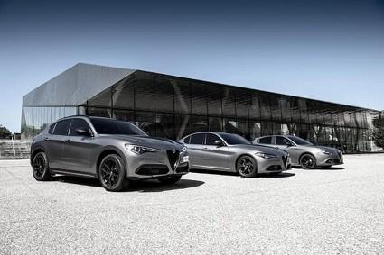 Alfa Romeo Giulia, Giulietta e Stelvio B-Tech: cosa cambia