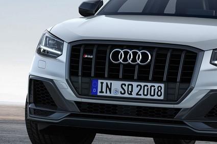 Audi SQ2: motori e caratteristiche tecniche nuovo crossover