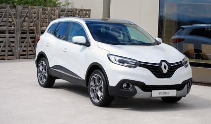 Renault Kadjar al Salone di Parigi rinnovato e nuovi motori: cosa cambia