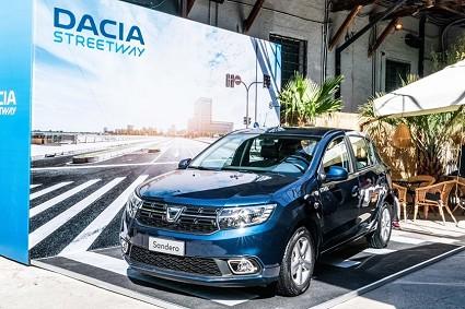 Nuova Dacia Streetway: caratteristiche tecniche, motori e prezzi