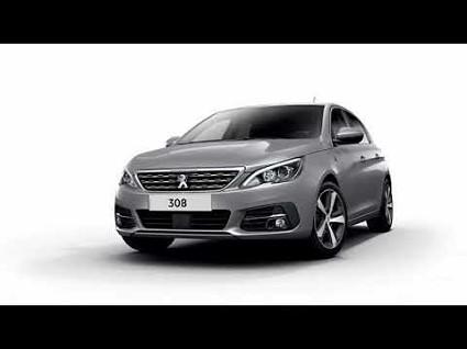 Peugeot 308 Tech Edition nuova serie speciale: caratteristiche tecniche e motori