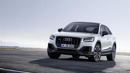 Nuovo Audi SQ2: caratteristiche tecniche ufficiali e motori