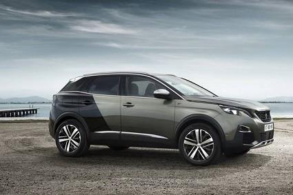 Nuovo Peugeot 3008 GT Line: caratteristiche tecniche, dotazioni e prezzi