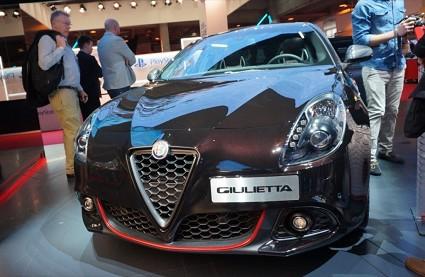 Sarà prodotta in edizione limitata, in soli 200 esemplari, l'Alfa Romeo Giulietta Veloce S in vendita al prezzo di 38.500 euro Iva inclusa e Alfa sottolinea questa serie a tiratura limitata rappresenta un'offerta speciale dedicata in modo particolare a collezionisti e appassionati del brand, in tutt
