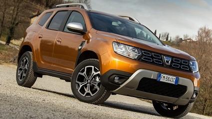 Dacia Duster Gpl: nuovi motori e caratteristiche tecniche
