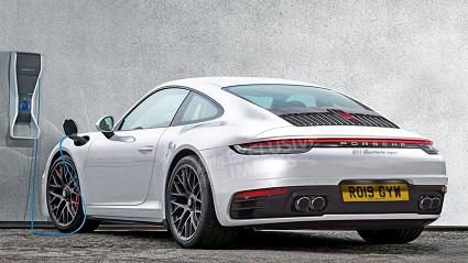 Nuova Porsche 911 2019: caratteristiche tecniche, motori e cosa cambia