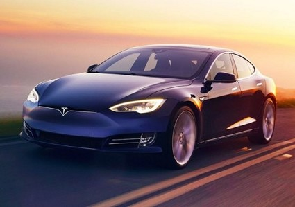 Tesla Model S con design rivisto: le novit?á e cosa cambia