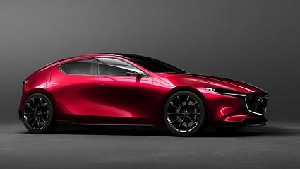 Nuova Mazda 3: cosa cambia e caratteristiche tecniche