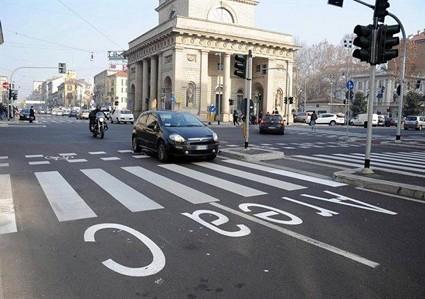 Milano: da febbraio 2019 al via Area B. Divieti e cosa cambier?á?