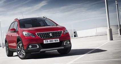 Nuovo Peugeot 2008 MY 2019: anche in versione elettrica. Cosa cambia