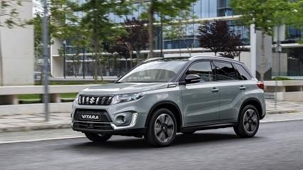 Nuova Suzuki Vitara in vendita: prezzi ufficiali
