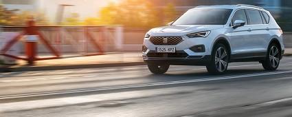 Seat Tarraco nuovo suv sul mercato da inizio 2019: motori e prezzi ufficiali