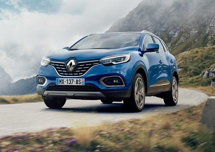 Renault Kadjar: restyling a gennaio. Come sarà?