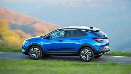 Opel: nuovi modelli elettrici nel 2019. Quali sono?