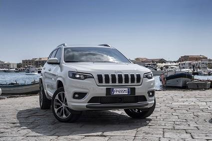 Nuova Jeep Cherokee in vendita: motori e prezzi ufficiali