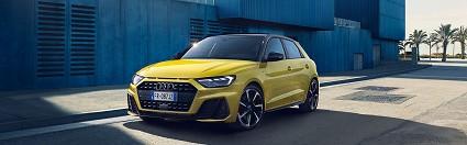 Audi A1 Sportback: nuovi motori e prezzi