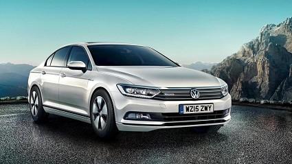 Nuova Volkswagen Passat al Salone di Detroit 2019: design e motori