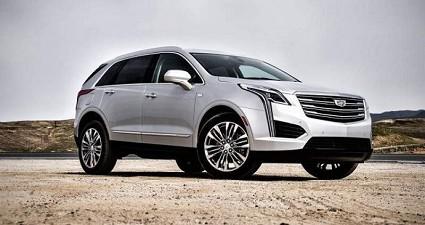 Cadillac XT6 al Salone di Detroit 2019: primo suv elettrico dalle alte prestazioni