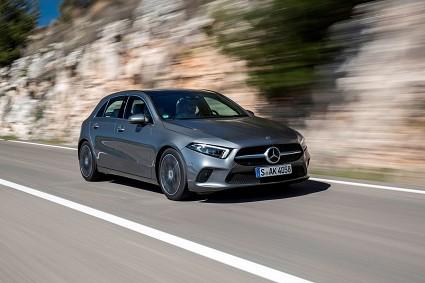 Nuova Mercedes Classe A Sport Extra: design e caratteristiche tecniche