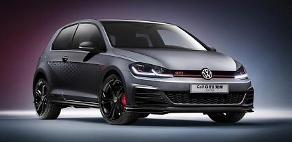 Volkswagen Golf GTI TCR: al via le prevendite. Motori e prezzi