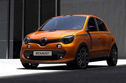 Nuova Renault Twingo 2019: design rivisto e nuovi motori