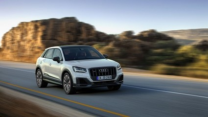 Audi SQ2: al via in Italia le prevendite del nuovo suv. Prezzi
