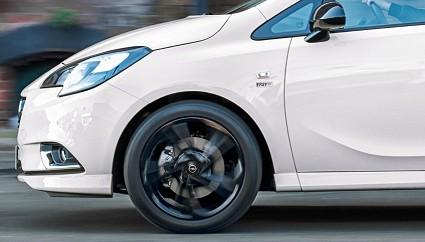 Opel Corsa denominata 120th Anniversary: edizione limitata per festeggiare 120 di produzione. Prezzi