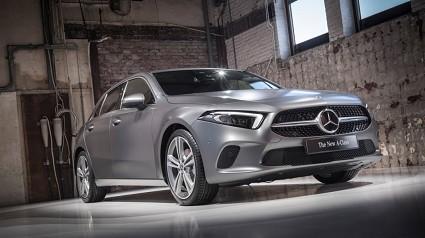 Mercedes lancia Classe A Sport Extra: dotazioni e prezzi ufficiali