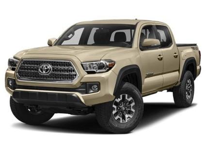 Toyota Tacoma: nuovo pick up al Salone di Chicago. Design e motori
