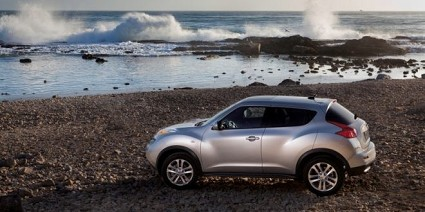 Nissan Juke Gpl: motori, allestimenti e prestazioni