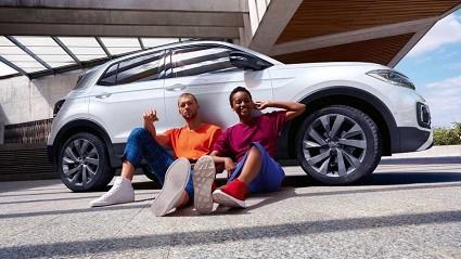 Volkswagen T-Cross First Edition serie speciale. Motori e dotazioni