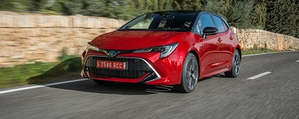 Nuova Toyota Corolla: da marzo al via la vendita della nuova generazione. Motori e prezzi