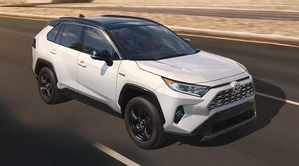 Nuova Toyota Rav 4 con nuovo propulsore full hybrid electric: caratteristiche tecniche e prestazioni