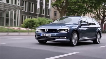 Nuova Volkswagen Passat al Salone di Ginevra 2019: motori e una ricca dotazione tecnologica