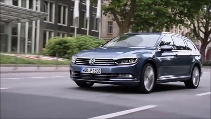 Nuova Volkswagen Passat al Salone di Ginevra 2019: motori e una ricca dotazione tecnologica