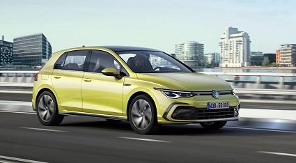 Volkswagen Golf 2020, tutte le anticipazioni