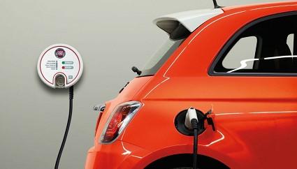 Fiat 500 elettrica attesa per il 2020. Ecco come sarà