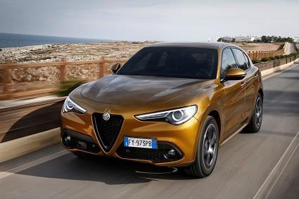 Nuova Alfa Romeo Stelvio MY 2020 evoluta e super tecnologica: prezzi e allestimenti