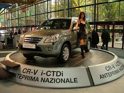 Motor Show di Bologna 2008: manca poco all?ÇÖapertura del 5 dicembre. Anticipazioni e novit?á.