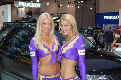 Bologna: al via la 33esima edizione del Motor Show. Novit?á, anteprime mondiali e grandi debutti automobilistici. Anticipazioni.