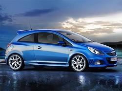 Opel Corsa OPC: la nuova versione altamente sportiva