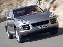Porsche Nuova Cayenne: il nuovo SUV di seconda generazione