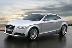 Audi A5 berlina sportiva e familiare allo stesso tempo
