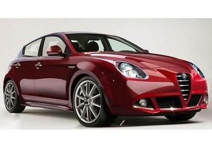 Fiat e Chrysler: si chiameranno Giulia e Milano le nuove creazioni Alfa. Anticipazioni