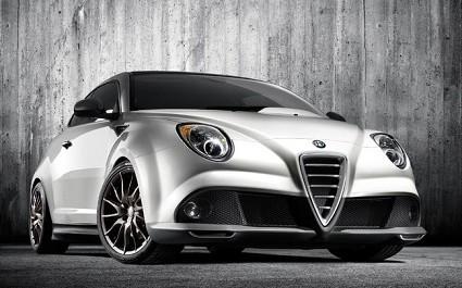 Alfa Romeo MiTo GTA: debutta al Salone di Ginevra 2009 la nuova versione sportiva da 240 Cv. Design, motori e novità.